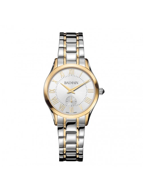 Balmain Classic R Lady Small Second Dames Horloge ...