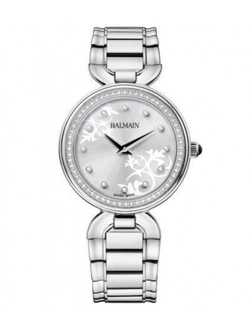 Balmain Madrigal Lady II Dames Horloge B48953316
