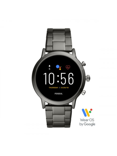 Fossil The Carlyle HR Smartwatch FTW4024