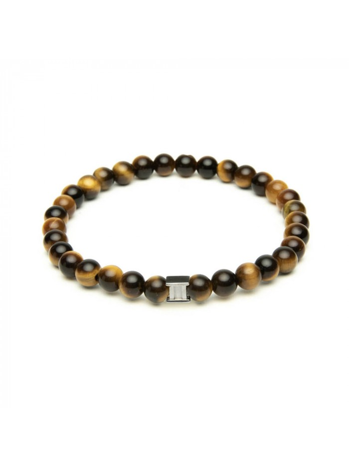 Gemini GemSix Tiger Eye GSIX1