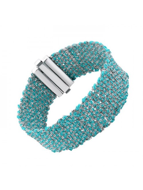 Imagin Br silky turquoise silver 16cm