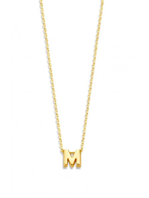 Just Franky Capital Necklace 1 Capital