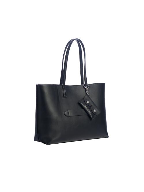 Marie Martens - Beauzar Black Tote Bag AJ-BZR-04