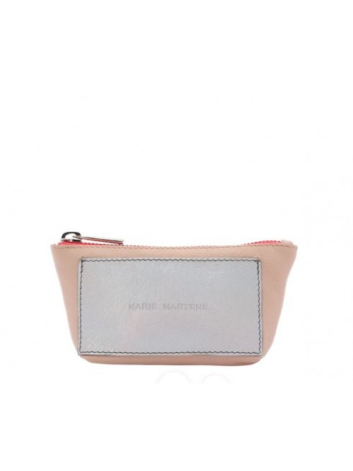 Zippy Wallet Nude Holo