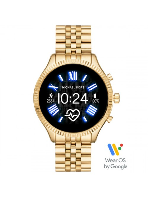 Michael Kors Gen 5 Lexington Smartwatch MKT5078
