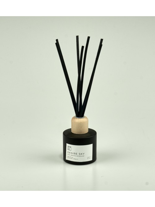 Mon Dada Black Collection Reed Diffuser