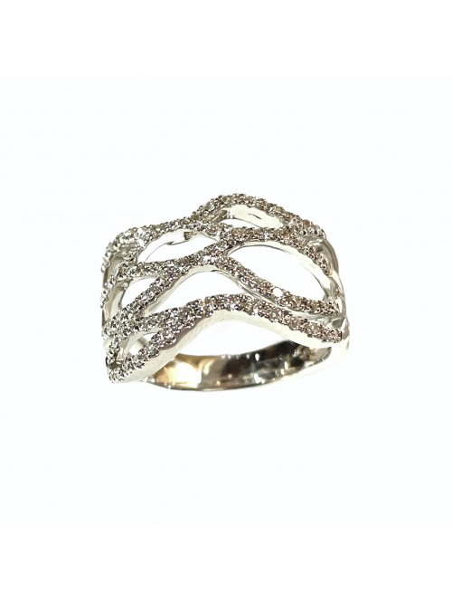 Paul Jewels Ring 60736
