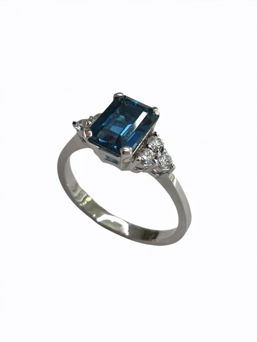 Paul Jewels Ring AS-2719