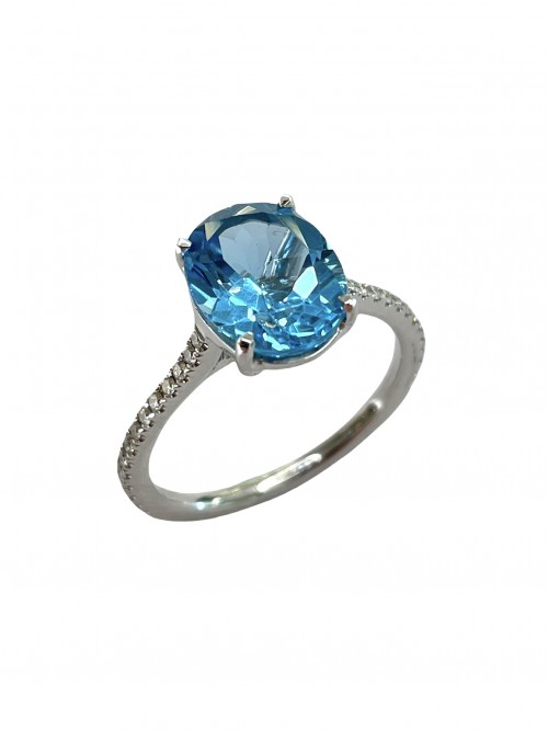 Paul Jewels Ring AS-2864
