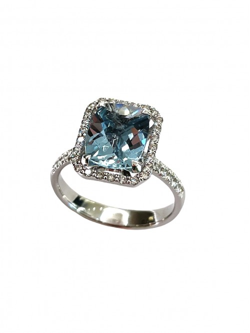 Paul Jewels Ring AS-2880
