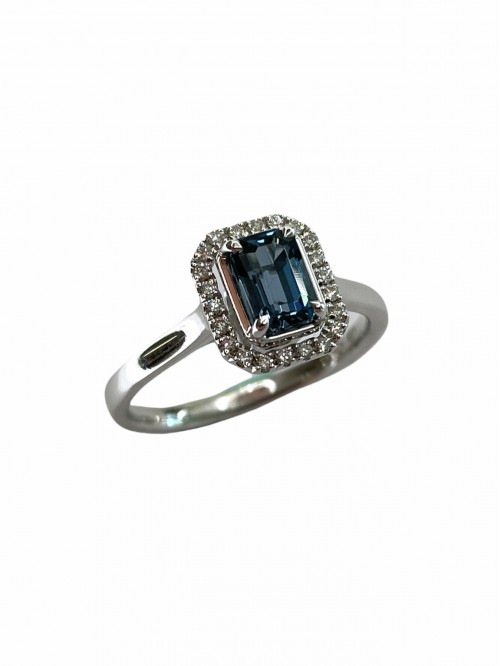 Paul Jewels Ring AS-2925