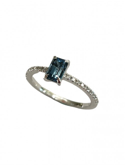 Paul Jewels Ring AS-3018