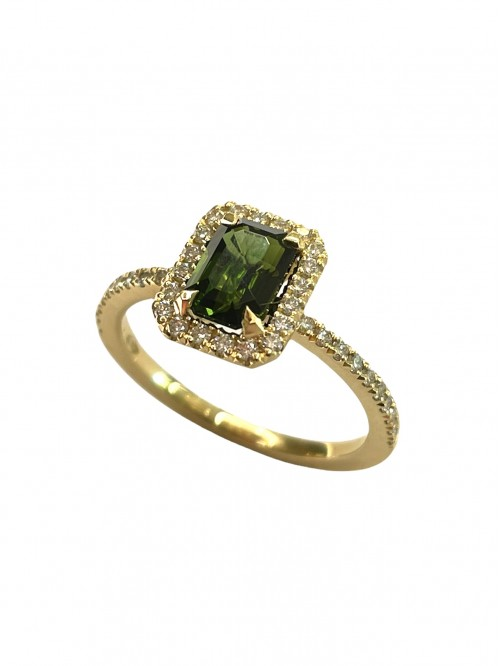 Paul Jewels Ring AS-3031