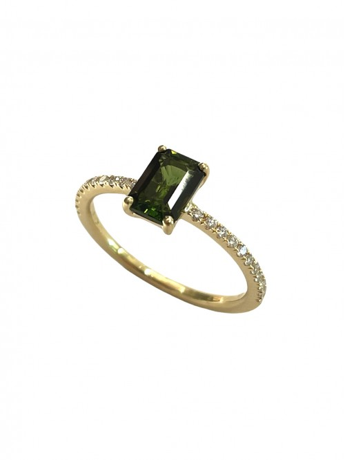 Paul Jewels Ring AS-3051