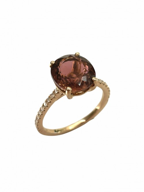 Paul Jewels Ring AS-3062