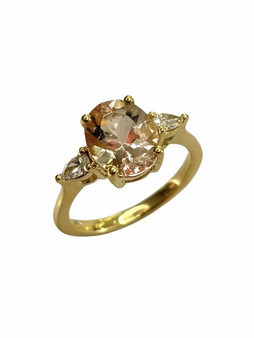 Paul Jewels Ring AS-3080