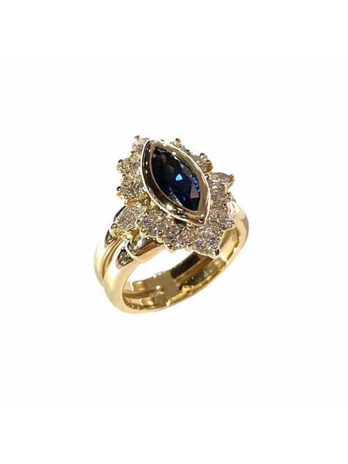Paul Jewels Ring SDP1