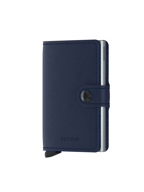 Secrid M-Navy