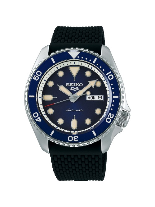Seiko 5 Sports Automatic Heren Horloge SRPD71K2