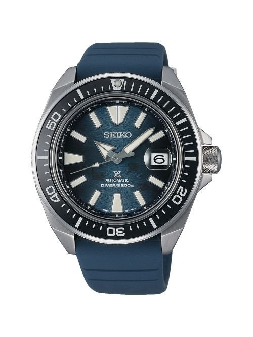 Seiko Prospex Save The Ocean Automatic Special Edi...