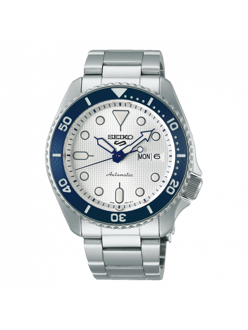 Seiko 5 Sports Automatic LIMITED EDITION Heren Hor...