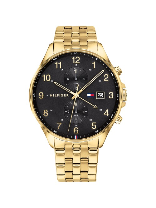 Tommy Hilfiger West Heren Horloge 1791708