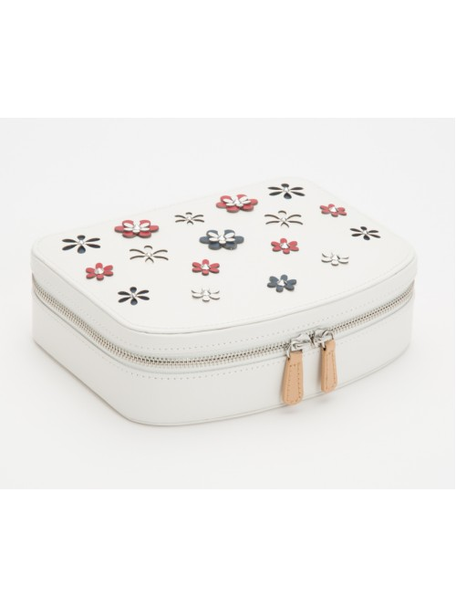 Blossom Travel Zip Case